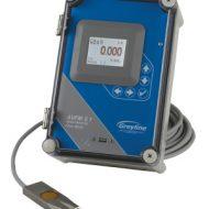 Greyline AVFM 6.1 ultraäänivirtausmittari
