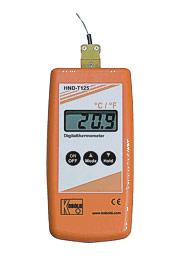 Digitaalinen kannettava lämpötilamittari