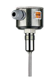 Resistori lämpötila-anturi