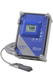 ultraäänivirtausmittari avokanaviin