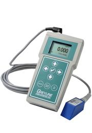 Ultraäänivirtausmittari kiintoainetta sisältävät nesteet