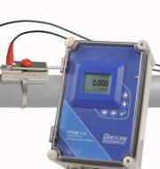 Ultraäänivirtausmittari puhtaille nesteille